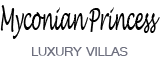 Myconian Princess Luxury Villas
